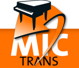 Michael Klemm Transport - Logo